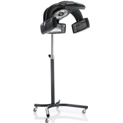 LAMPADA CAPELLI TERMOSTIMOLATORE 3D DRYER PER PARRUCCHIERE