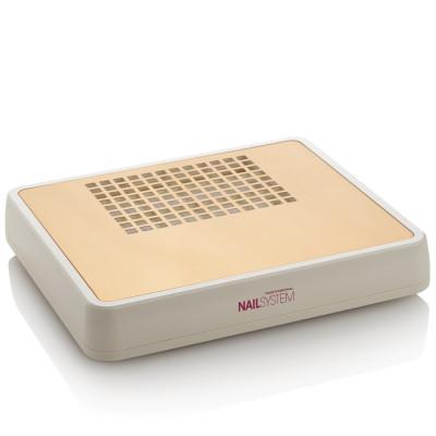 Aspiratore Polvere Unghie con cassetto da Tavolo Manicure 36 W