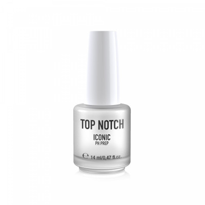 PREPARATORE DEIDRATANTE MESAUDA TOP NOTCH ICONIC PH PREP 14 ml
