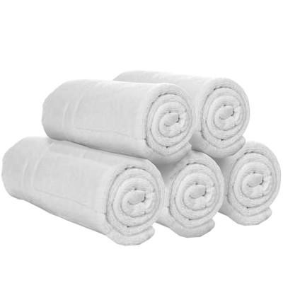 Asciugamani Sugna per Scaldasalviette 20x40 cm 12 pz