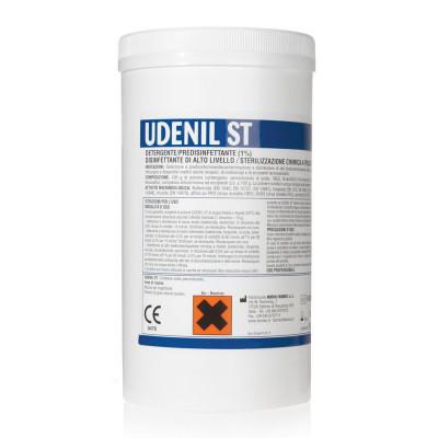 Polvere Sterilizzante a Freddo Pharma Trade per Ferri e Strumenti 1 Kg.