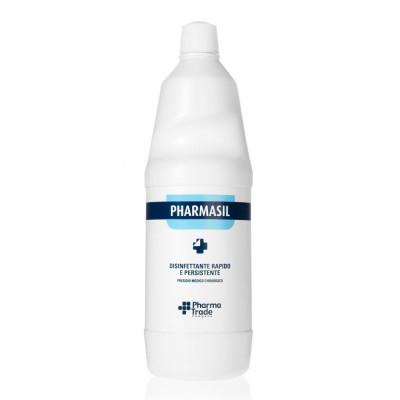 Igienizzante Mani Rapido Profumato al Limone 1000 ml
