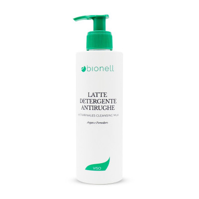 Latte Detergente Antirughe Bionell Senza Parabeni 300 ml