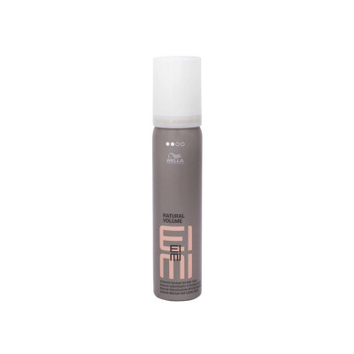 MOUSSE VOLUME NATURALE WELLA EIMI NATURAL VOLUME STYLING 75 ml