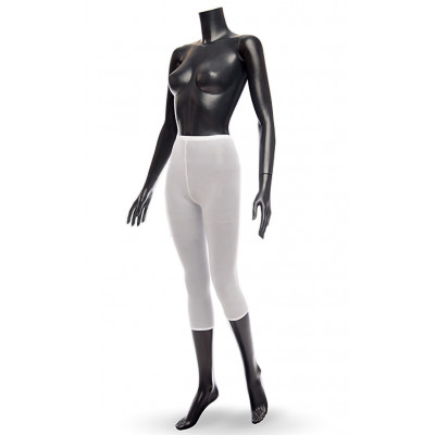 Bendaggi Gambe Pantalone Elasticizzato per Bendaggi Tg. M/XL