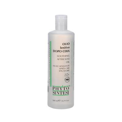 Olio Dopo Cera Lenitivo Phytosintesi 500 ml