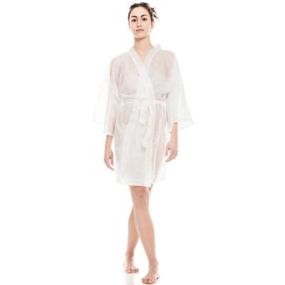 Kimono Monouso tnt Bianco...
