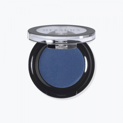 Ombretto Opaco Compatto Mesauda Glam Matte Eyeshadow N.103 Blueberry