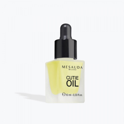 OLIO PER CUTICOLE MESAUDA NAIL CARE CUTIE OIL 10 ml