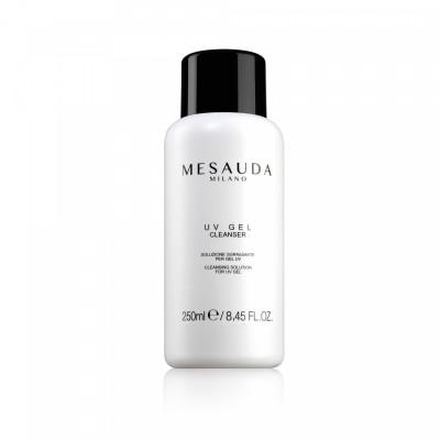 SGRASSANTE UV GEL CLEANSER 250 ml MESAUDA